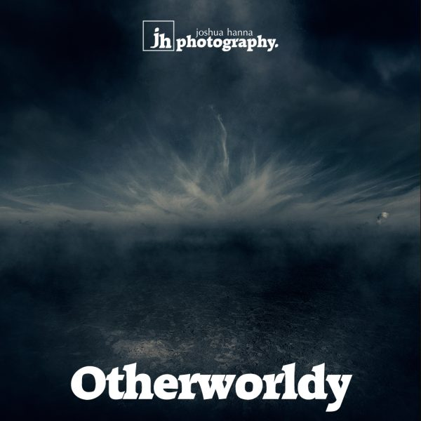 Otherworldly Photoshop Templates | Digital Background