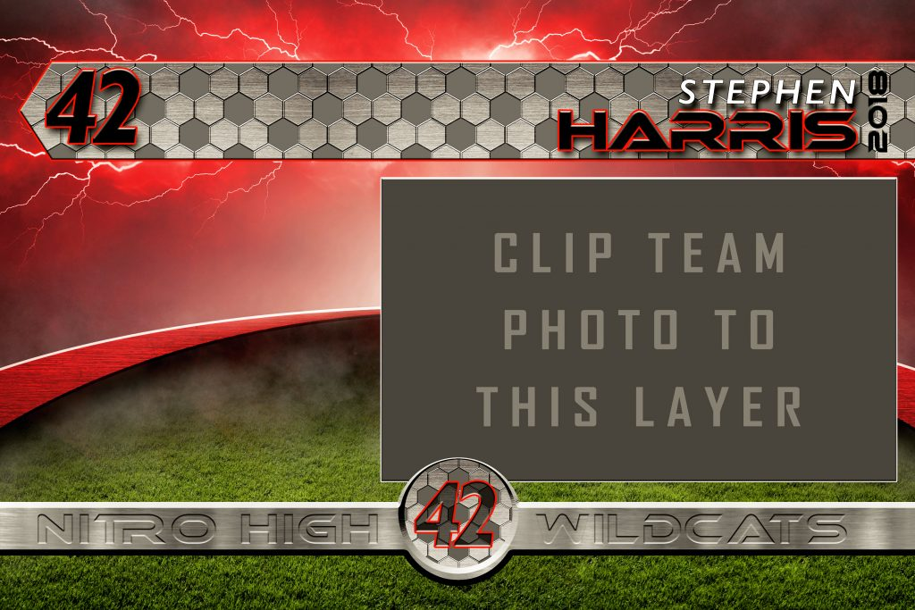Sports Photoshop Templates | Digital Backgrounds